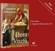 Dom Józefa audiobook - Ceny i opinie - Ceneo.pl