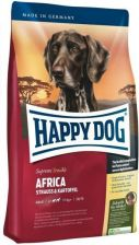 Happy Dog Supreme Africa Struś 12,5kg