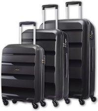 a8c6568a273d1 Komplet walizek American Tourister by Samsonite Bon Air 55-75cm 85A 09 004  czarny