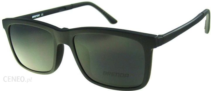Okulary korekcyjne z nakładką przeciwsłoneczną Sklep
