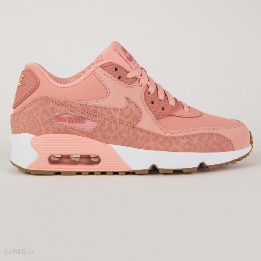 Nike Air Max 90 LTR SE GG 897987 601 Ceny i opinie Ceneo.pl