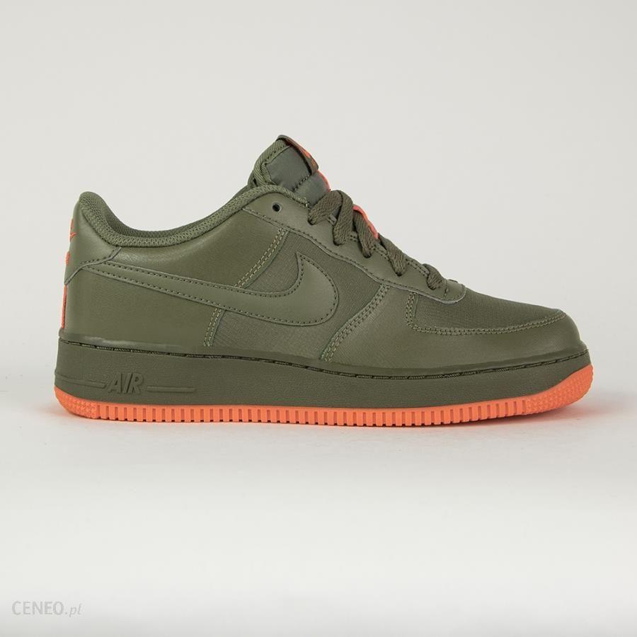 Buty damskie Nike Air Force 1 Sage Low Biel Ceny i opinie Ceneo.pl