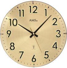 Ams Zegar ścienny 5974 Sterowany Radiowym Sygnałem 32cm A5974 Opinie I Atrakcyjne Ceny Na Ceneopl