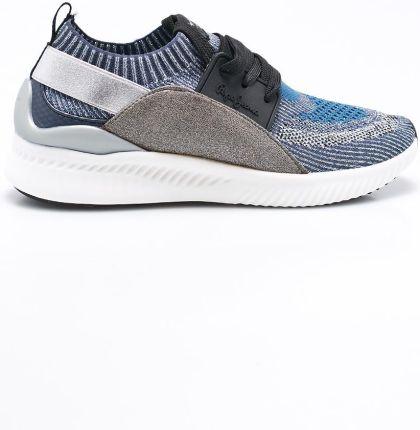 Nike Buty Flex Trainer 8 Premium Wmn's Nike (brudny różsrebrne) Ceny i opinie Ceneo.pl