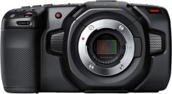 Blackmagic Design Pocket Cinema Camera 4K czarny