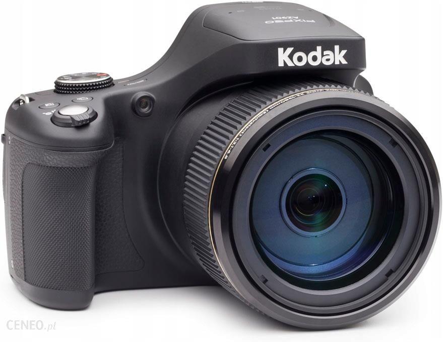 """""""Kodak PixPro AZ901"""" juoda"""