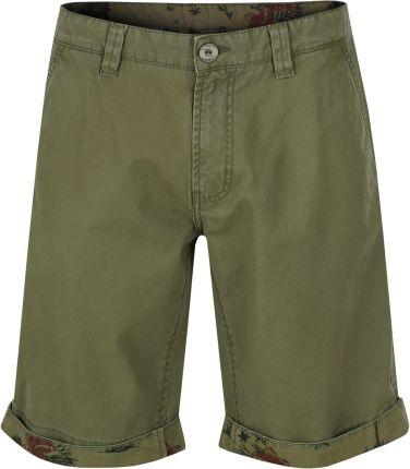 bbdda5a83d Spodnie bojówki krótkie TROOPER LEGEND 3 4 - BLACK CAMO - Ceny i ...