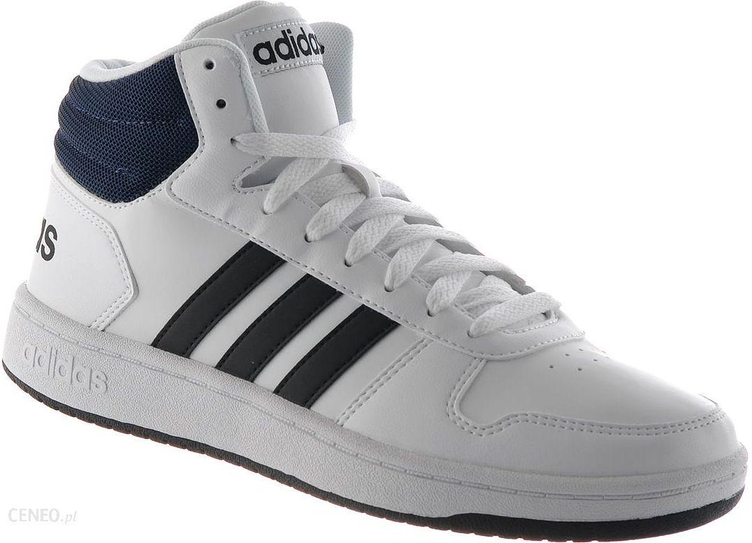 Adidas Hoops 2.0 MID DB0080 r.43 13 Nowość 2018 Ceny i opinie Ceneo.pl