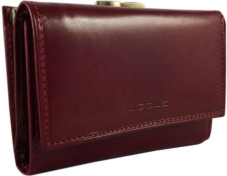 c2ab1ac1f2496 Samsonite skórzany długi portfel damski RFID, granatowy - Ceny i ...