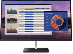 HP 27'' EliteDisplay S270n Czarny (2PD37AA)