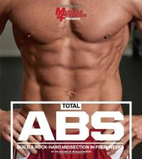 Muscle  Fitness Total Abs