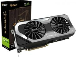 Palit GeForce GTX 1070 Ti Super JetStream 8GB GDDR5 (NE5107TP15P2-1041J)