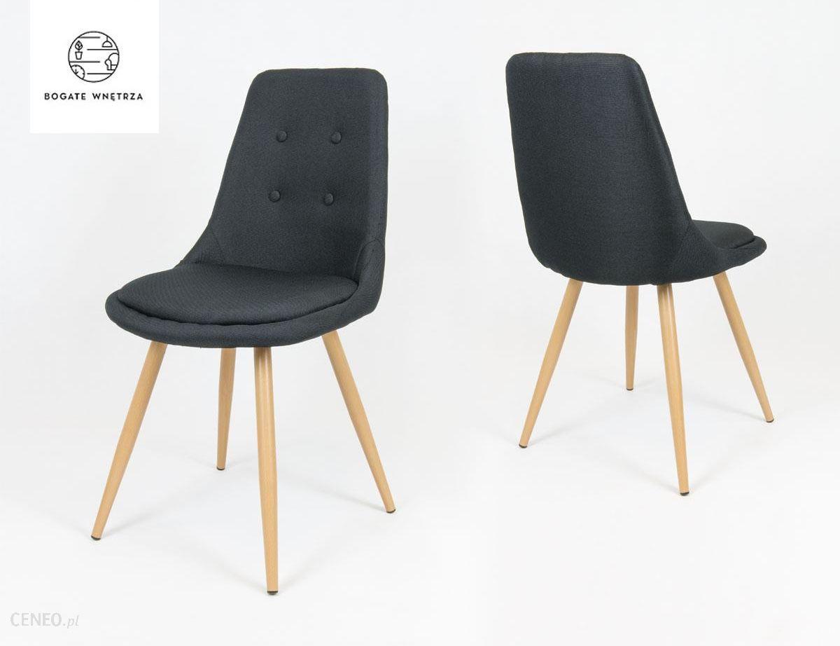 Sk Design Czarne Nordic Sk888 Opinie i atrakcyjne ceny na Ceneo.pl