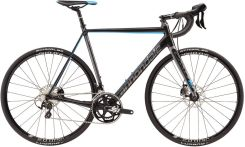 Cannondale CAAD12 Disc 105 black/blue 2017