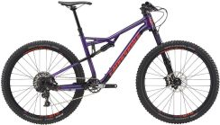 Cannondale Habit Carbon/Alloy SE purple 2017