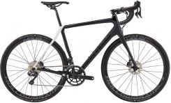 Cannondale Synapse Hi-MOD Black Inc. Disc black 2017