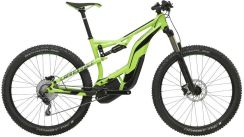 Cannondale Moterra 3 green 2017