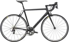 Cannondale SuperSix Evo 105 black 2017