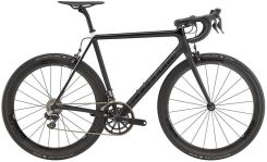 Cannondale SuperSix Evo Hi-MOD Black Inc. black 2017