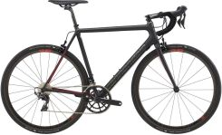 Cannondale SuperSix Evo Hi-MOD Dura Ace 2 black 2017