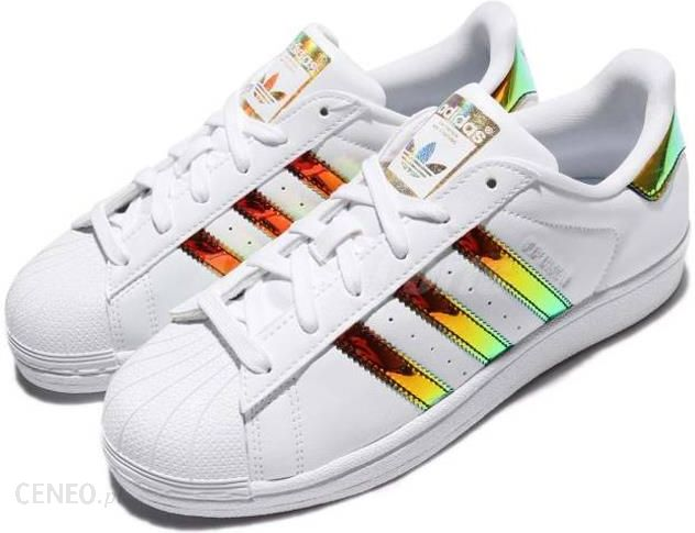 adidas superstar damskie hologram