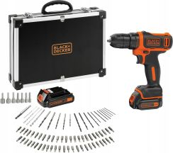 Black&Decker Bdcdd12Bafc