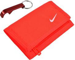 40ebd3fc70ae7 Portfel Męski Damski Sportowy Nike Rzep Rozkładany Allegro