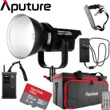 Aputure Lampa LED Light Storm D Kit V-mount (LSC120)