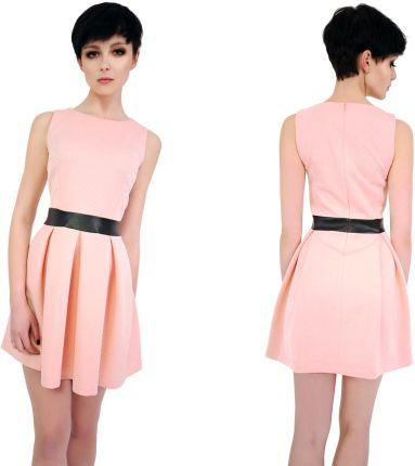 510606b8c3 Klasyczna sukienka na wszystkie okazje 40 L - Ceny i opinie - Ceneo.pl
