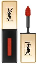 Yves Saint Laurent Rouge Pur Couture Vernis a Levres Glossy Stain 6ml Błyszczyk do ust 50 Encre Nude