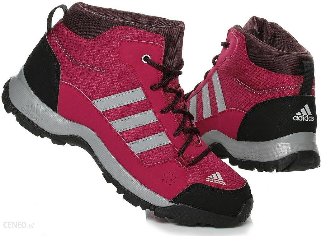 Buty zimowe Adidas Hyperhiker S80827 r.38 23 Ceny i opinie Ceneo.pl