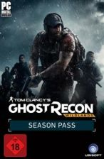 Tom Clancys Ghost Recon Wildlands Season Pass (Digital)