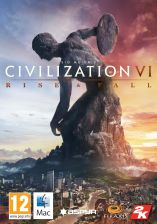 Sid Meier's Civilization VI: Rise and Fall (Steam) (CD-Key)
