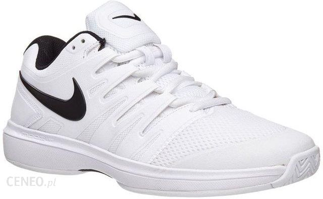 Nike Męskie Buty Air Zoom Prestige WhiteBlack (Aa8020100)