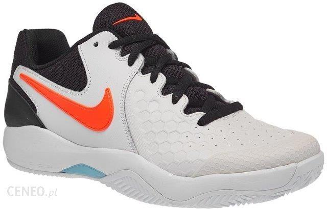 tanio na sprzedaż nowy styl życia nowe obrazy Nike Męskie Buty Air Zoom Resistance Clay - Phantom/Hyper Crimson  (922064064) - Ceny i opinie - Ceneo.pl