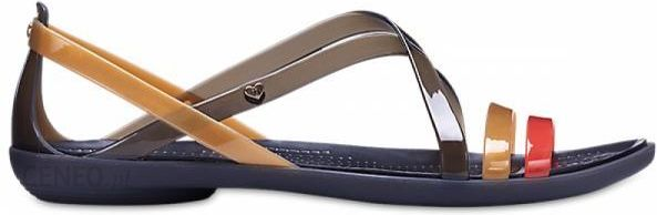 more photos official pretty cool Drew Barrymore Crocs Isabella Sandal - Ceny i opinie - Ceneo.pl