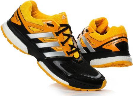 Wyprzedaż szare buty sportowe męskie New Balance, Adidas