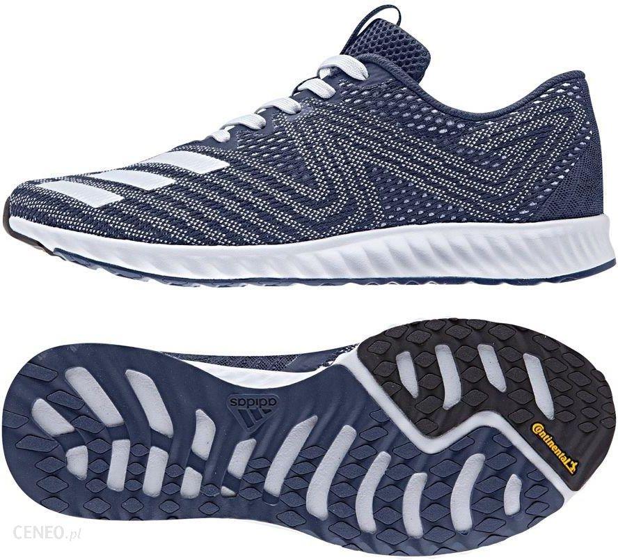 new product aa391 132e1 Adidas Buty damskie aerobounce pr w niebieskie r. 38 (CG4647) - zdjęcie 1