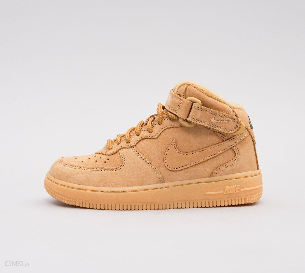 free shipping f8cd0 506b9 Nike AIR FORCE 1 MID PS