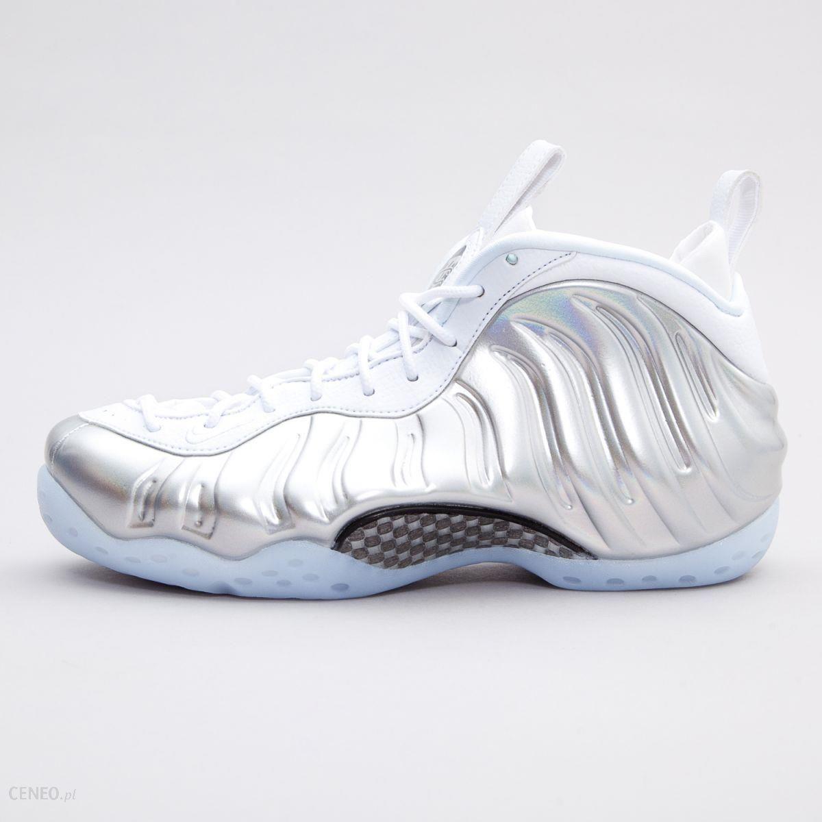 online store 6d1f4 b8516 Nike WMNS AIR FOAMPOSITE ONE AA3963-100 - zdjęcie 1