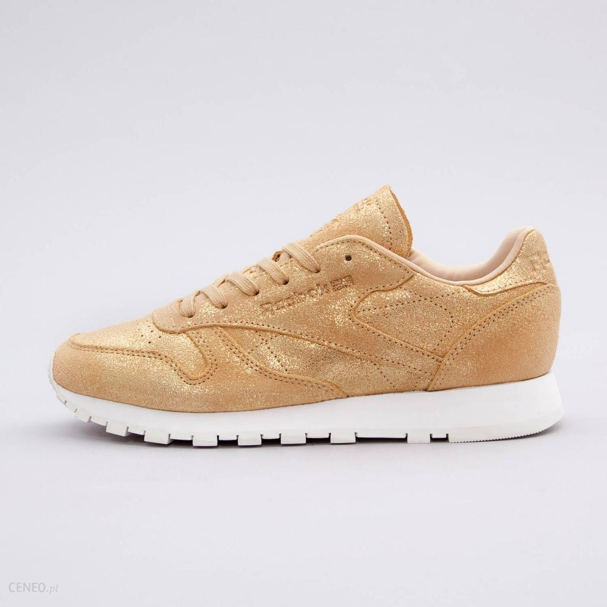 Reebok CLASSIC LEATHER SHIMMER CN0574 Ceny i opinie Ceneo.pl