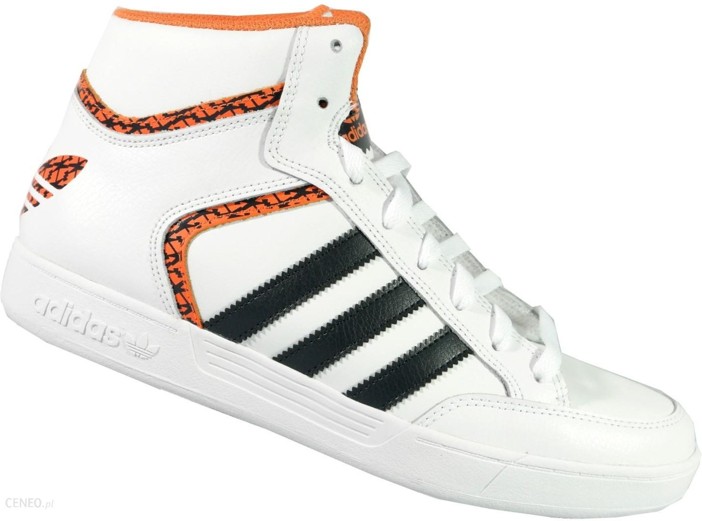 Adidas Varial MID CQ1148 rozmiar 41,3 Ceny i opinie Ceneo.pl