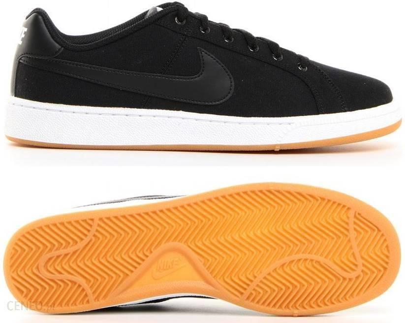 Buty Nike Court Royale Canavasa AA2156 001 r.45 Ceny i opinie Ceneo.pl