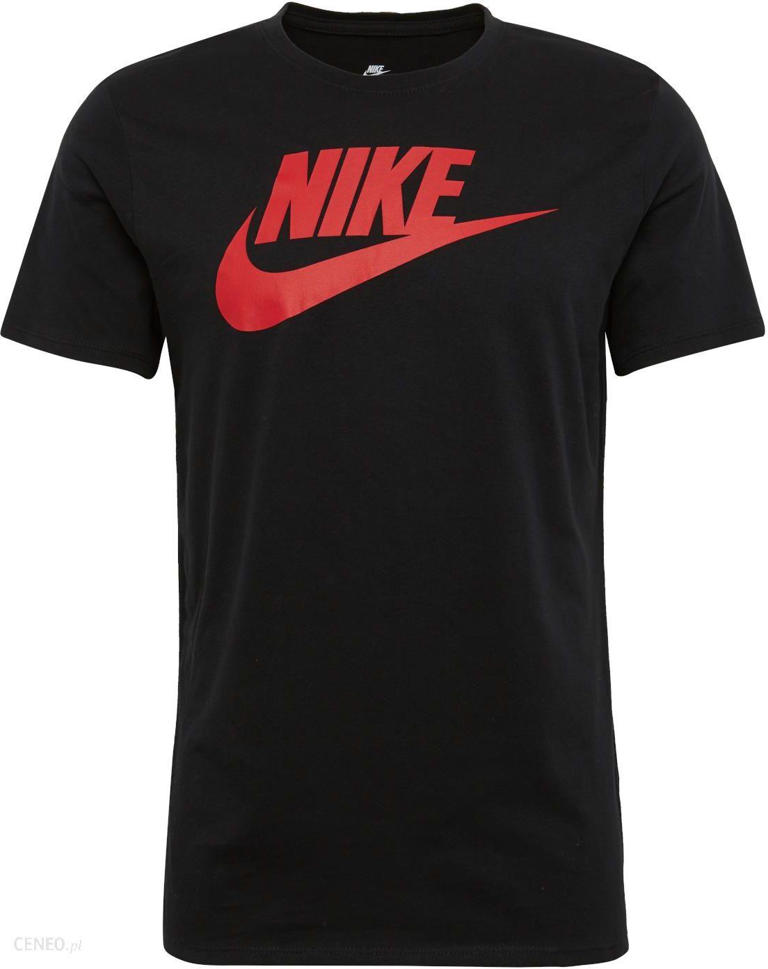 Nike Sportswear Koszulka Czerwony