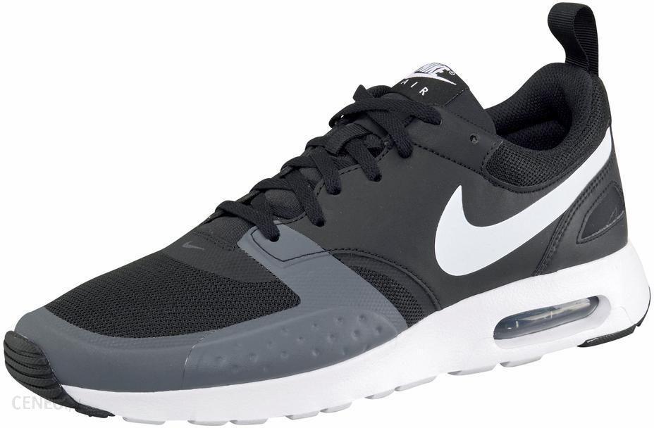 2e00465e0f00d9 Nike Sportswear Trampki niskie 'AIR MAX VISION' Antracytowy / Czarny -  zdjęcie 1