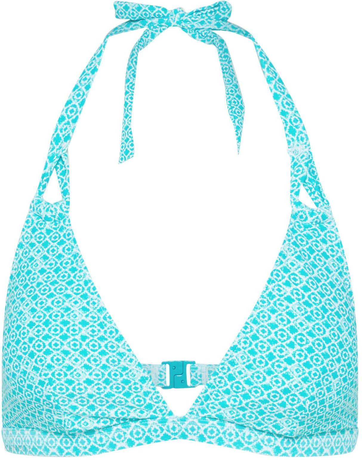 2ac9a65913391e ESPRIT Bikini góra 'SAPPHIRE BEACH' Turkusowy - Ceny i opinie - Ceneo.pl