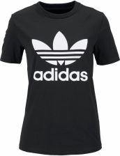 e5564f220825e ADIDAS ORIGINALS Koszulka Czarny   Biały