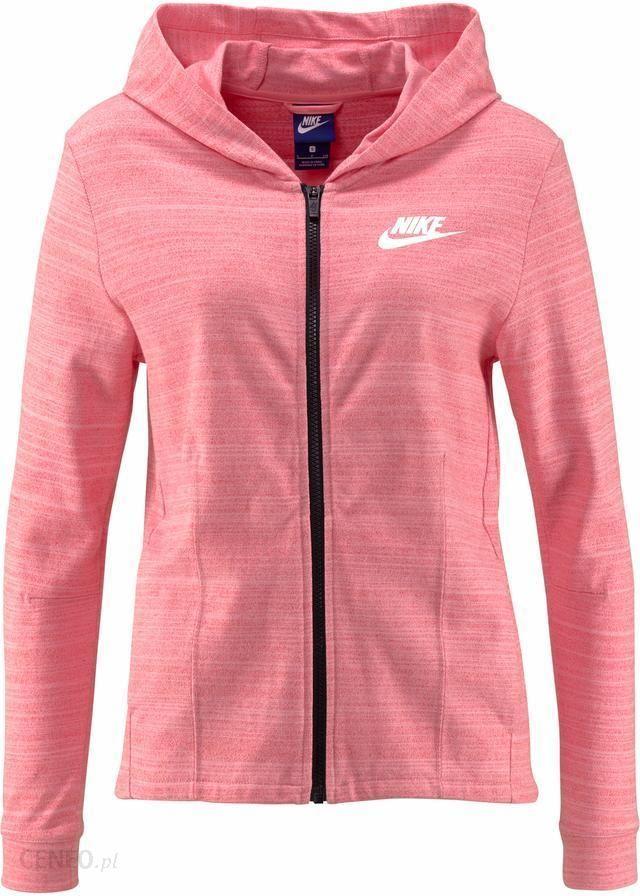 tak tanio zegarek konkretna oferta Nike Sportswear Bluza rozpinana łososiowy - Ceny i opinie - Ceneo.pl