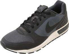 c59dc7392a1e9d Nike Sportswear Trampki niskie 'Nightgazer LW' Antracytowy / Czarny ...