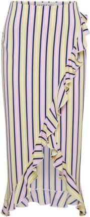 8e4b29550b Puma Golf SOLID KNIT SKIRT Spódnica sportowa purple rose - Ceny i ...
